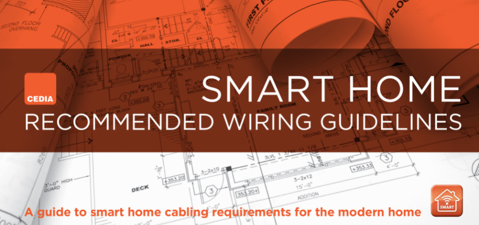cedia recommended wiring guidelines video brilliant living